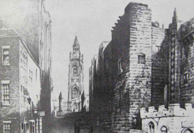 1810, Etching